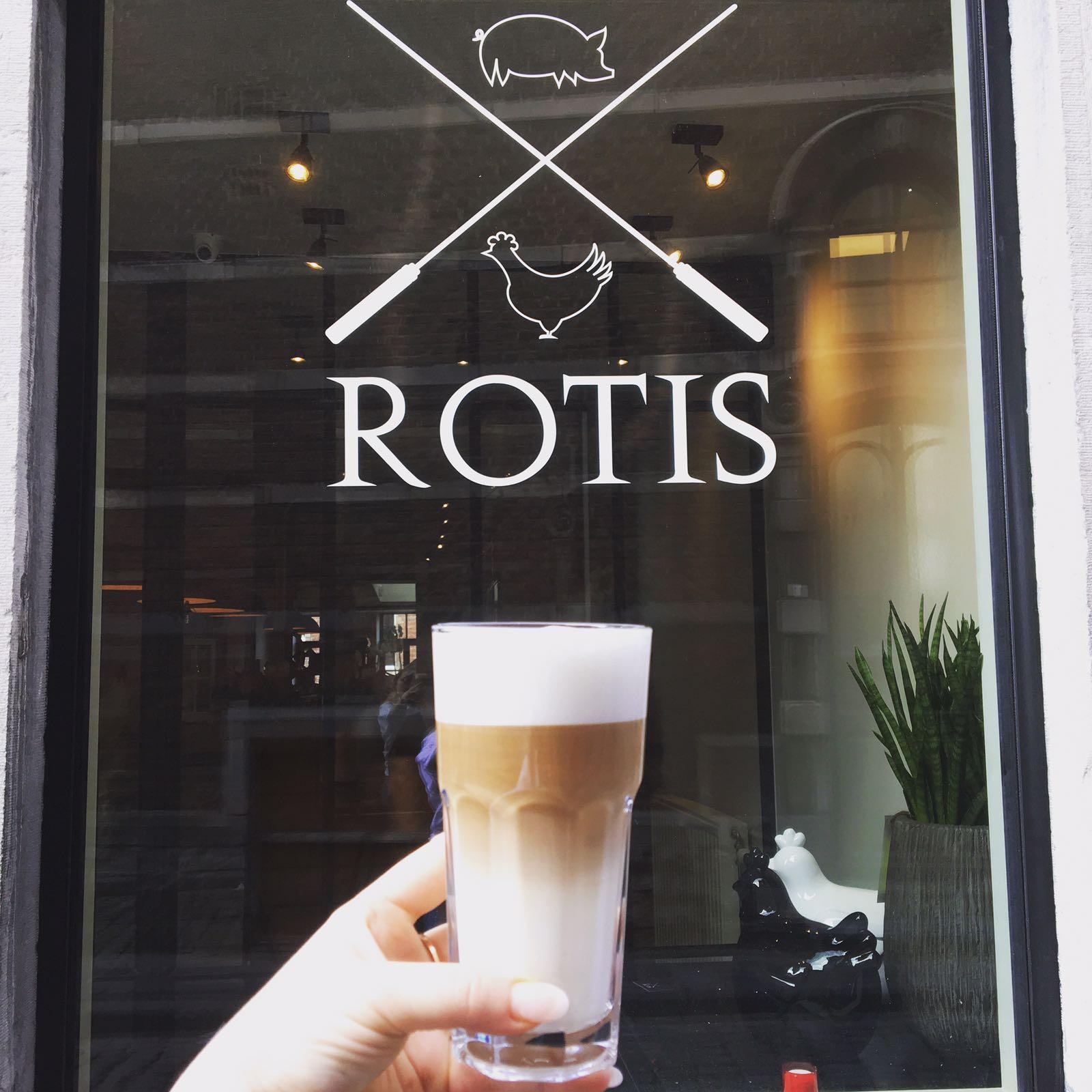 Foto's - Rotis Leuven